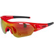 BBB Summit BSG-50 - Lunettes cyclisme - rouge